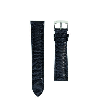 watch strap alligator 20mm