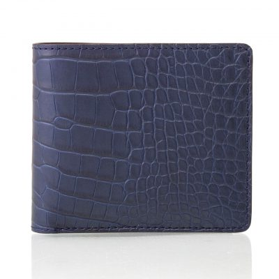 wallet alligator men