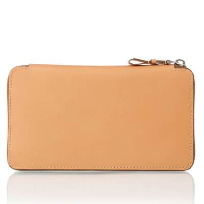 Discover our selection of leather goods (wallet, card holder, iphone case,, purse)