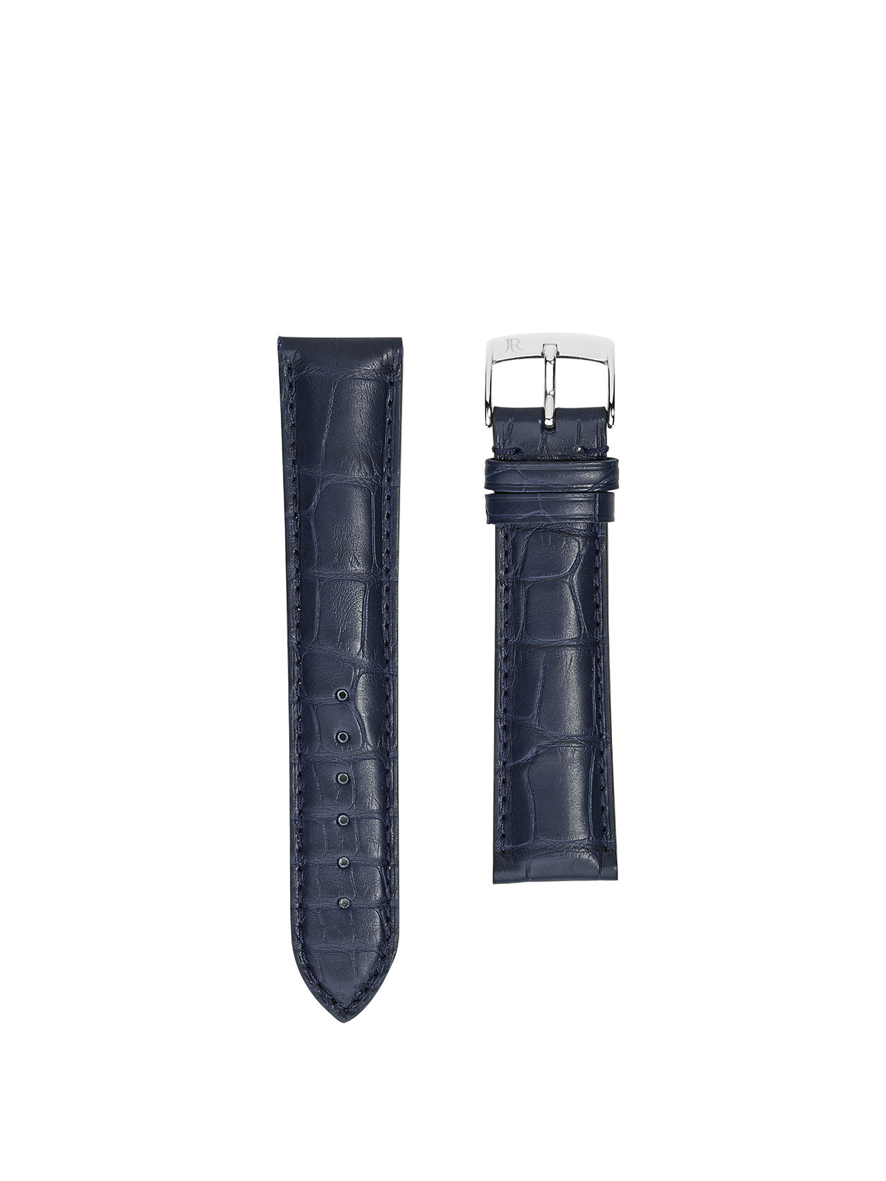 watch straps nyc alligator blue
