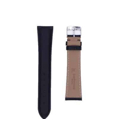 watch straps nyc alligator black