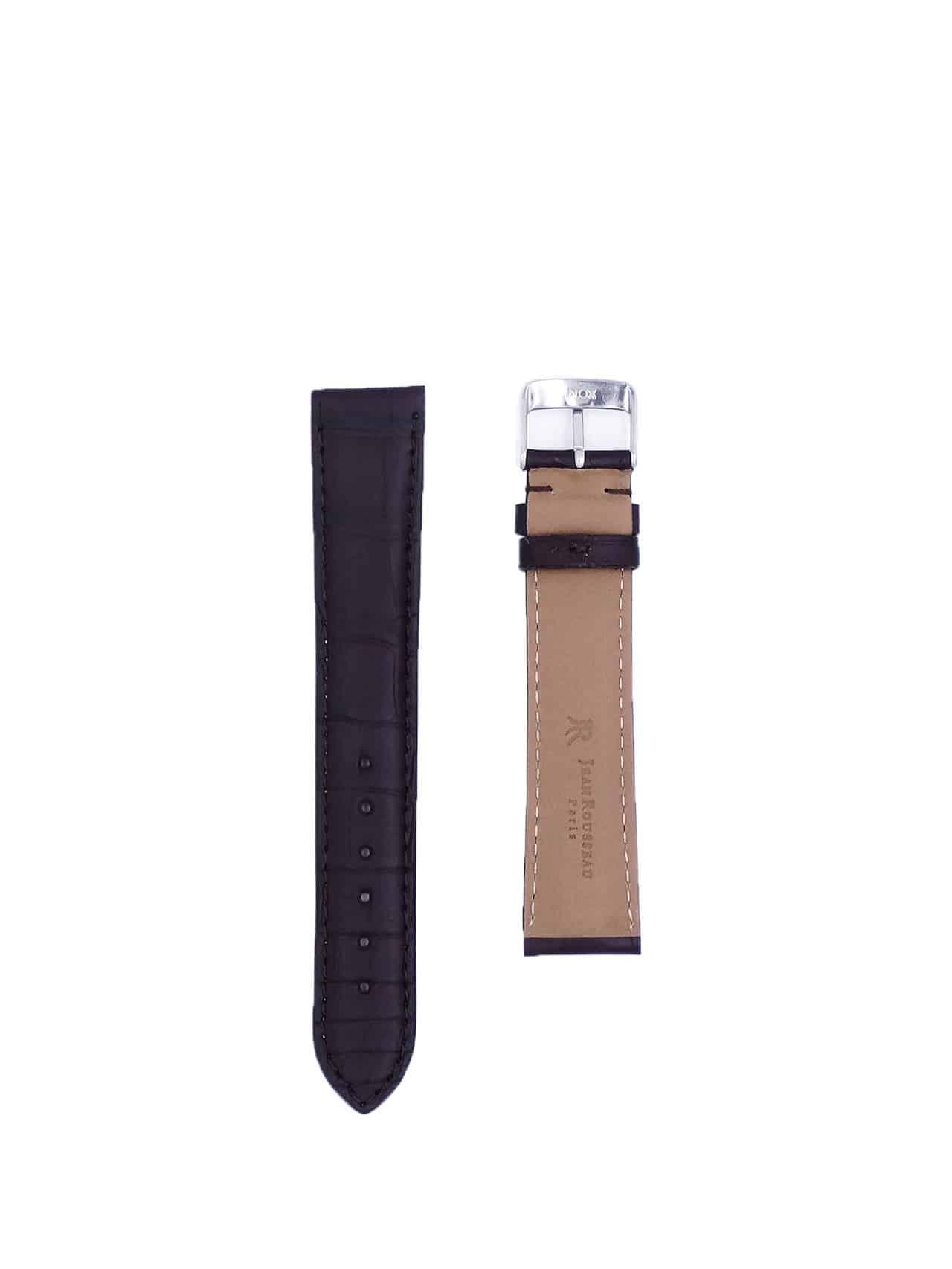 watch strap alligator 20mm