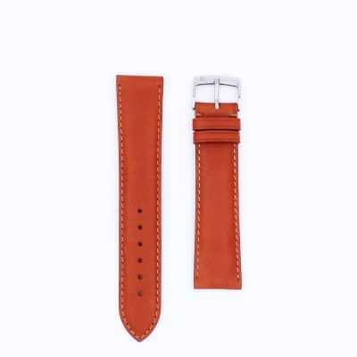 Watch straps made in France