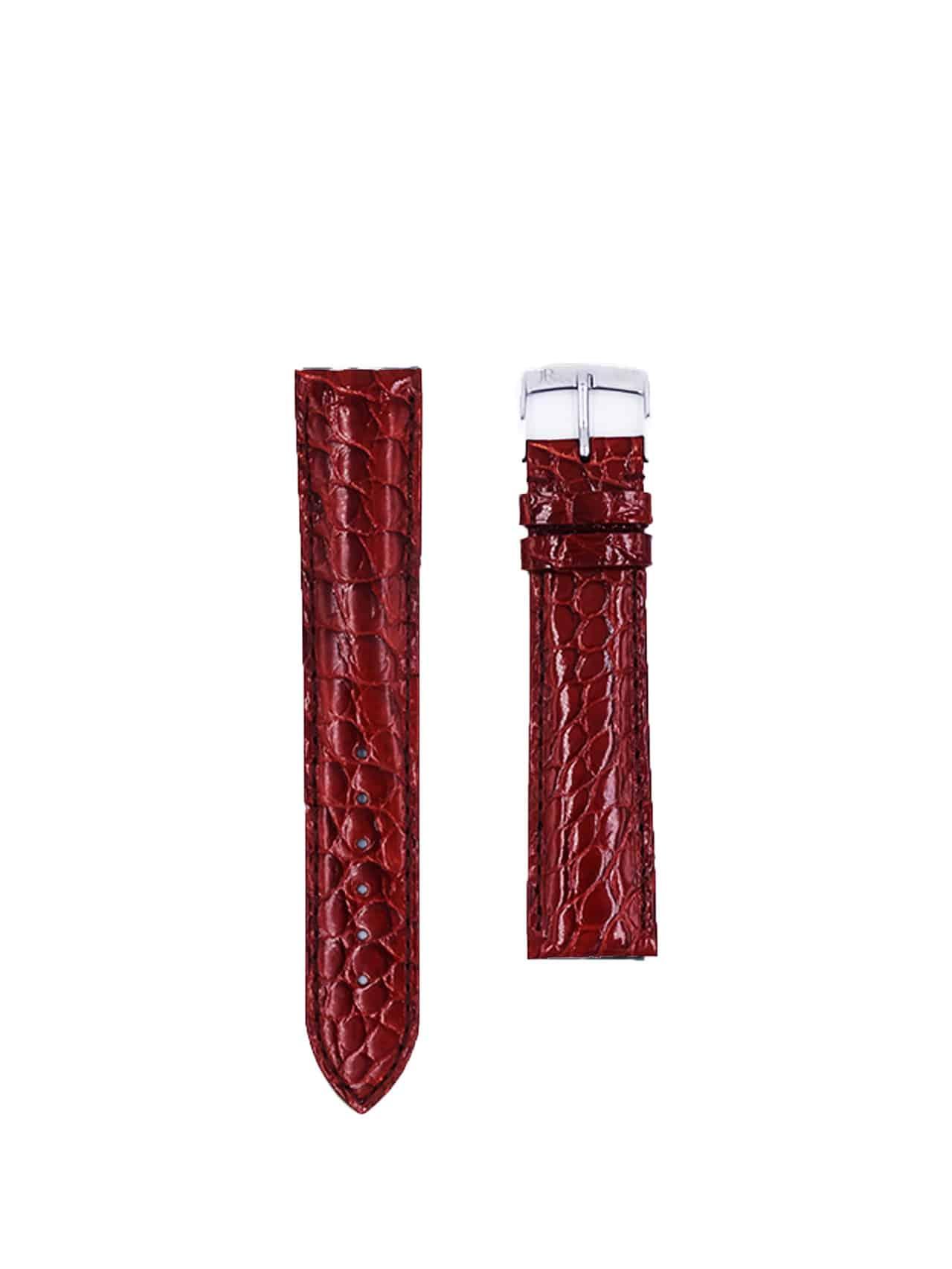 bracelet de montre cuir 20