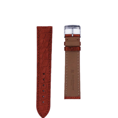 watch strap croco