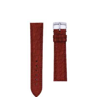 watch band croco