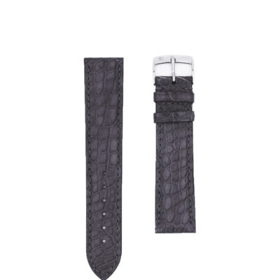 Watch strap leather 20