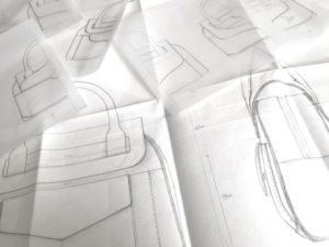 Bags drawings