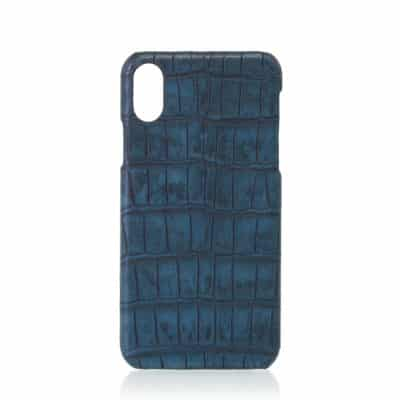 luxury iphone case alligator