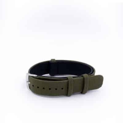 Bracelet de montre nato cordura 20mm