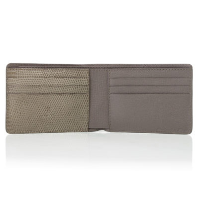 wallet alligator