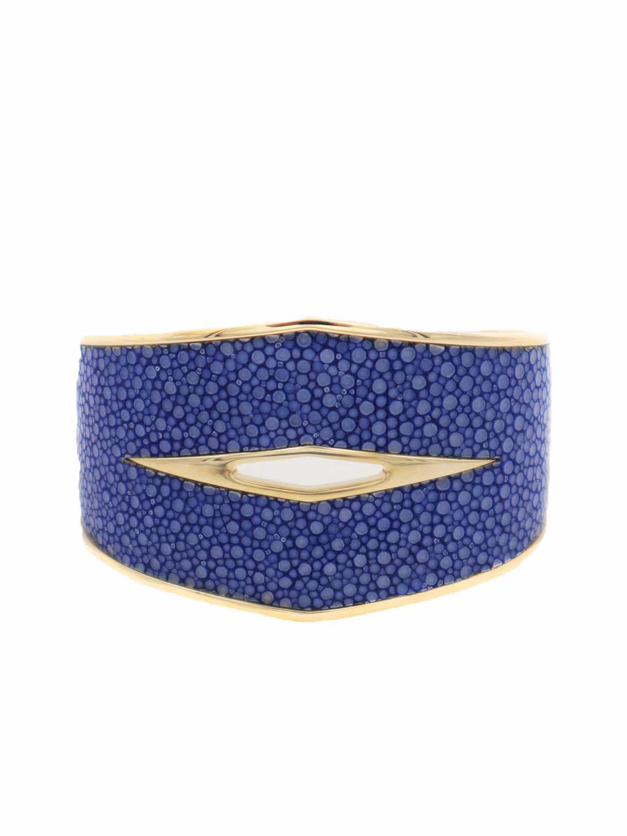 Bracelet Vénus plaqué or