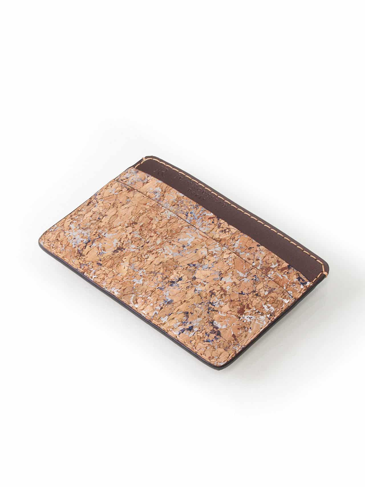 card holder vegan