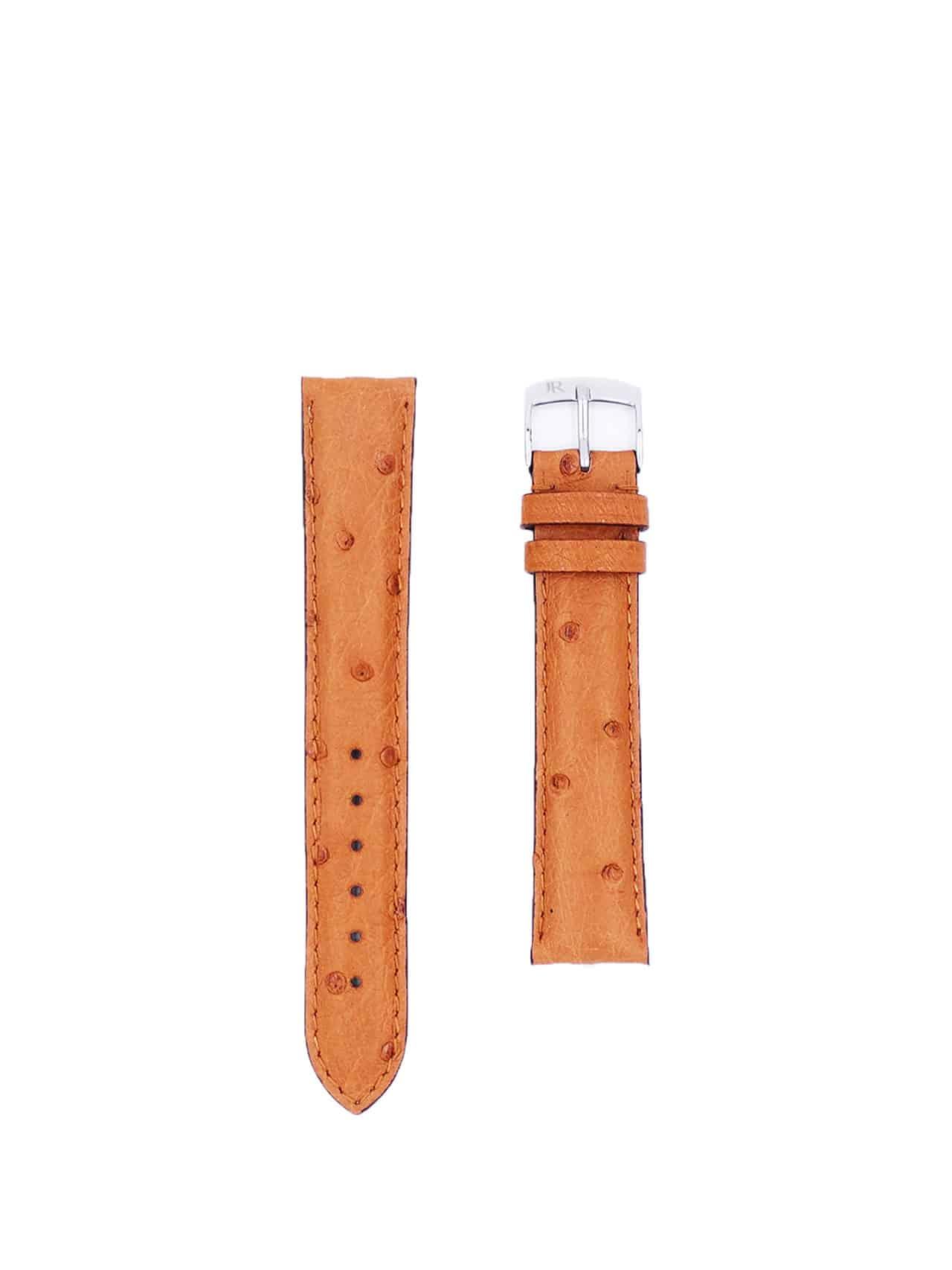 ジャン・ルソーのレザー時計ベルト made in France