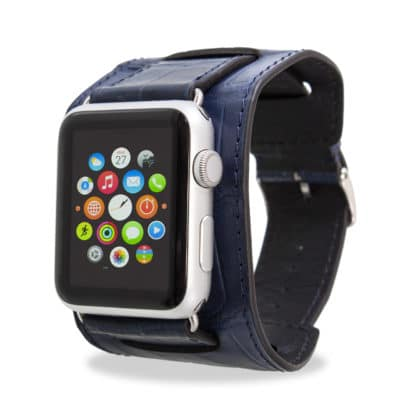 apple watch bands calf