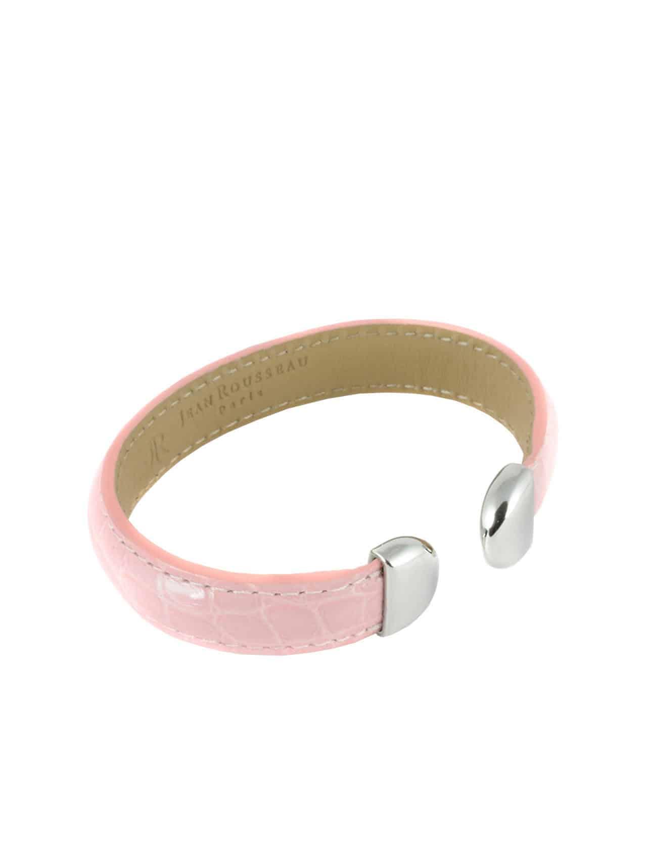 croco bracelet