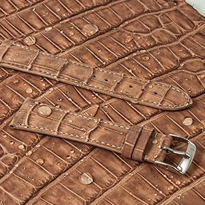 luxury strap