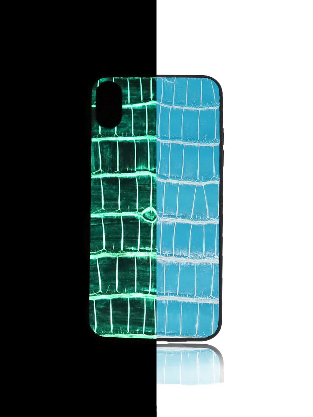 Iphone case alligator