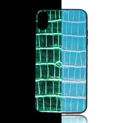 Iphone case alligator
