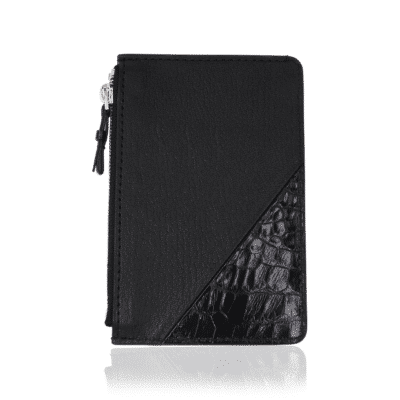 cardholder alligator