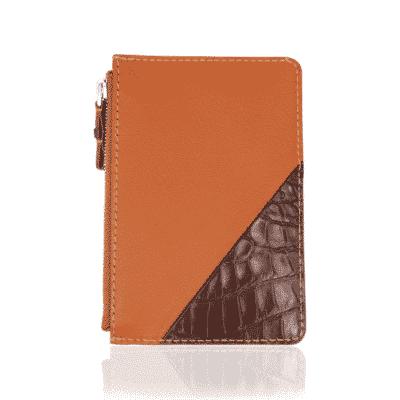 smart wallet alligator