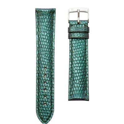 watch strap lizard