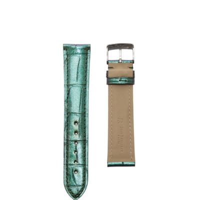 watch strap alligator