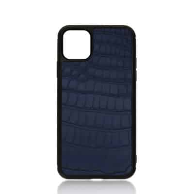 Iphone 11 pro case alligator
