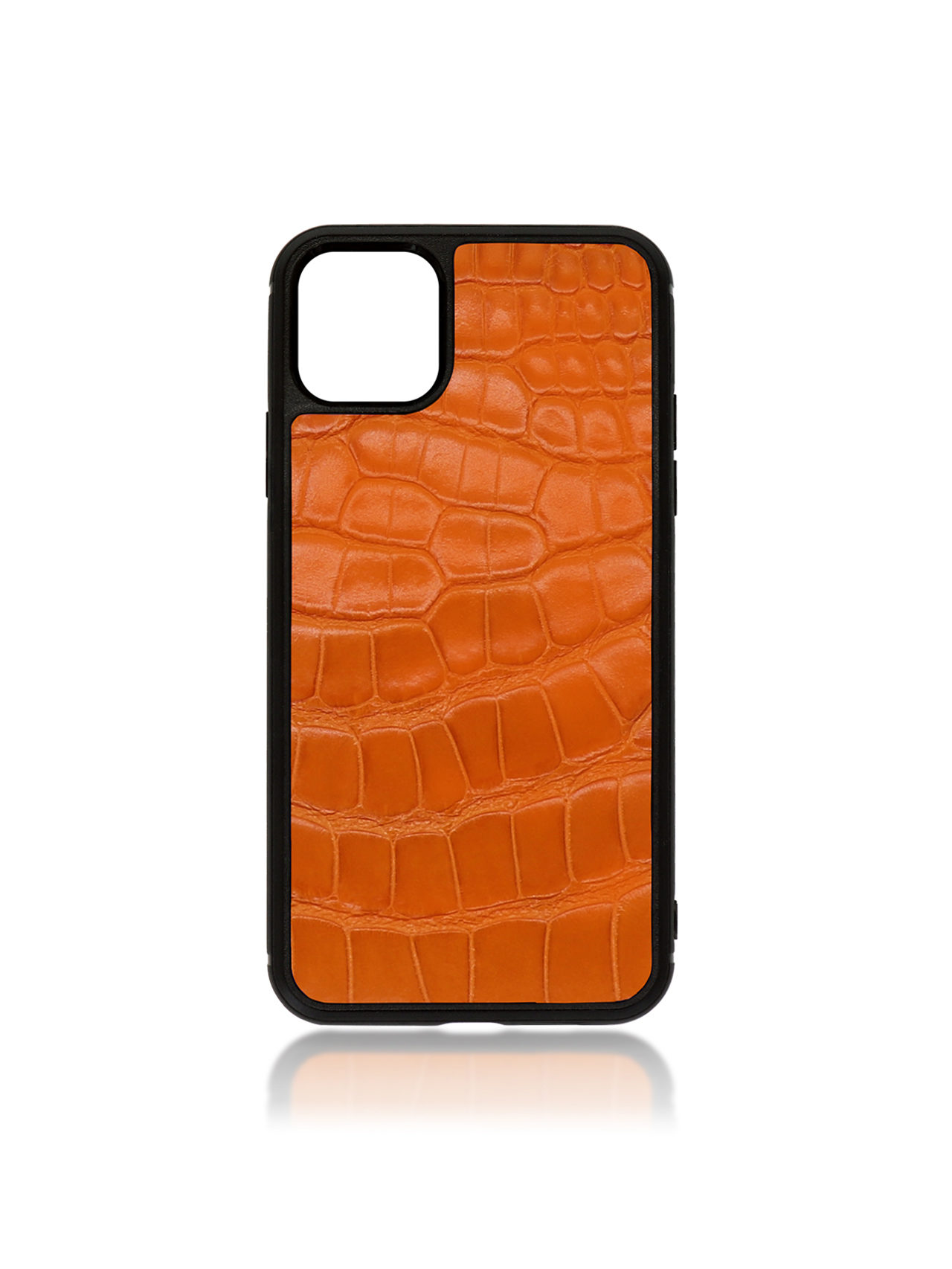 Iphone 11 pro max alligator