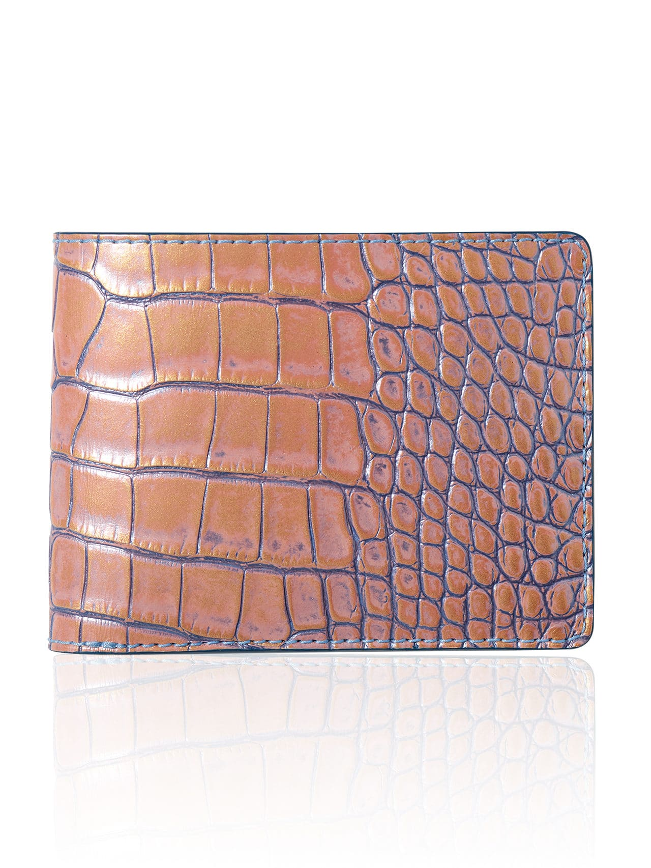 Alligator wallet