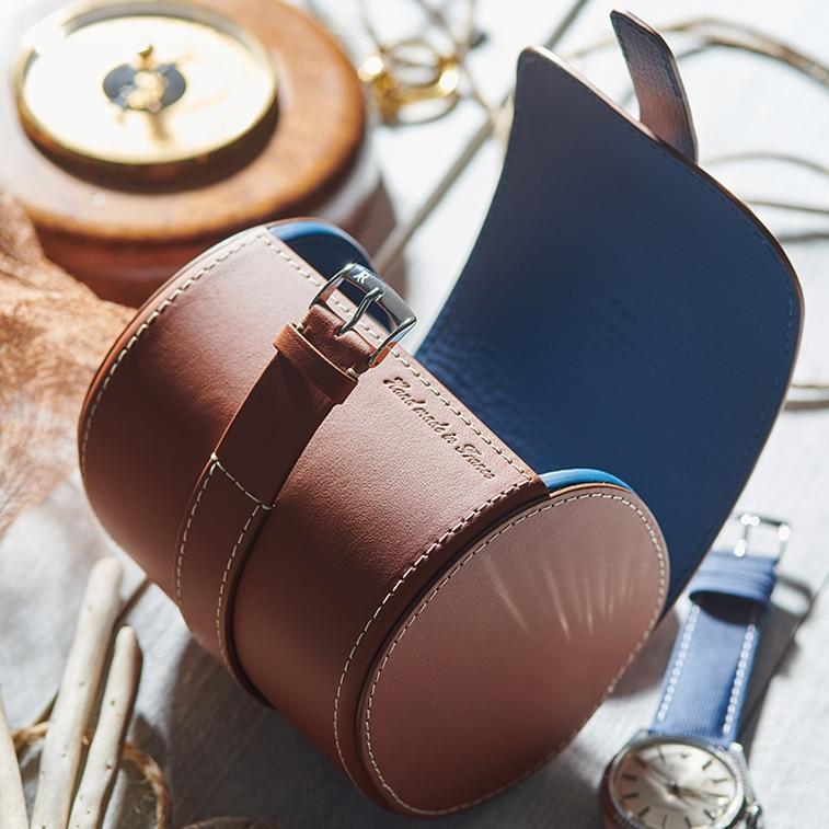 Luxury watch roll